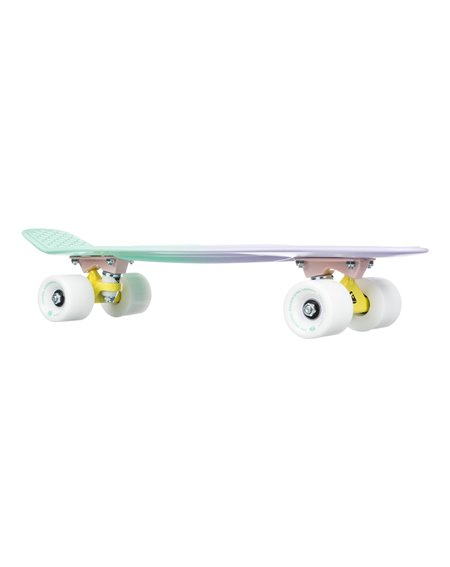 """Quiksilver Exotic 6.2"""" Complete Skateboard"""