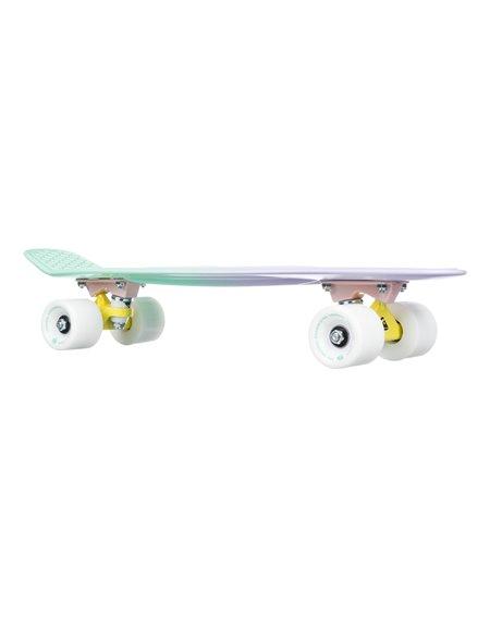 "Quiksilver Skateboard Exotic 6.2"""