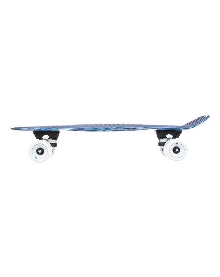 "Quiksilver Skateboard Sky Vision 6.2"""