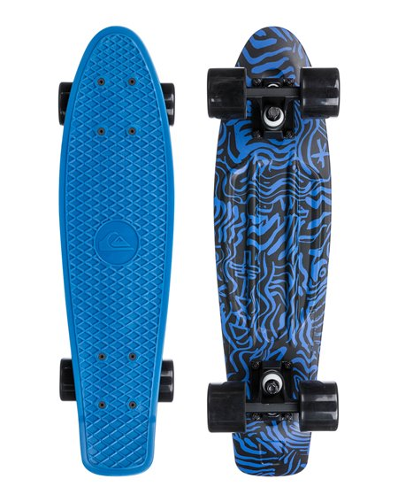 "Quiksilver Skateboard Complète Sunset 6.2"""