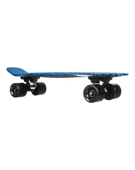 "Quiksilver Sunset 6.2"" Complete Skateboard"