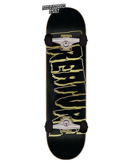 "Creature Skateboard Complète Logo Outline Large 8.25"""