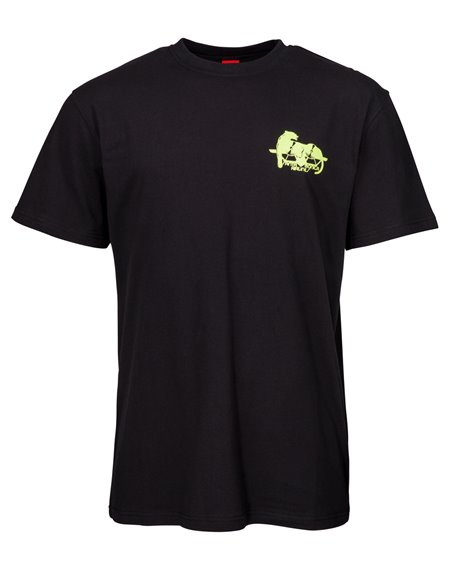 Santa Cruz Herren T-Shirt Natas Panther Black