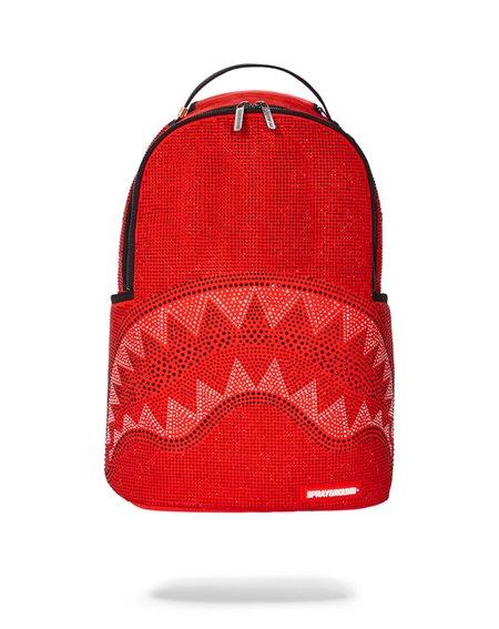 Sprayground Rouge Trinity Backpack