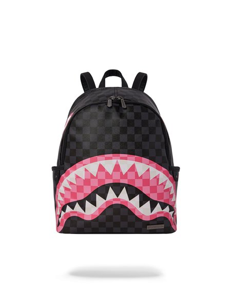 Sprayground Sharks In Candy Savage Backpack