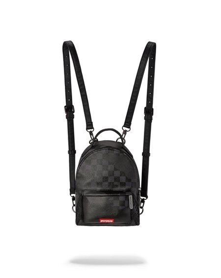 Sprayground 3am Never Sleep Quattro Backpack