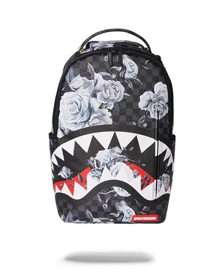 Sprayground Sharks in Paris Nightfall Backpack