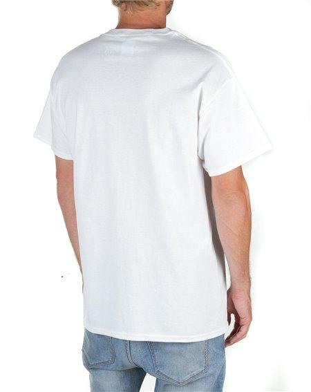 Thrasher Skate Mag T-Shirt Uomo White