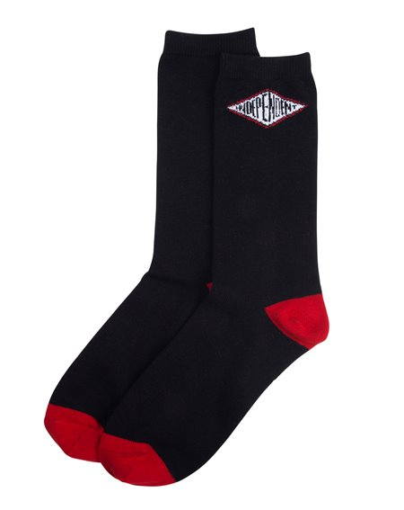 Independent Men's Socks Summit pack of 2