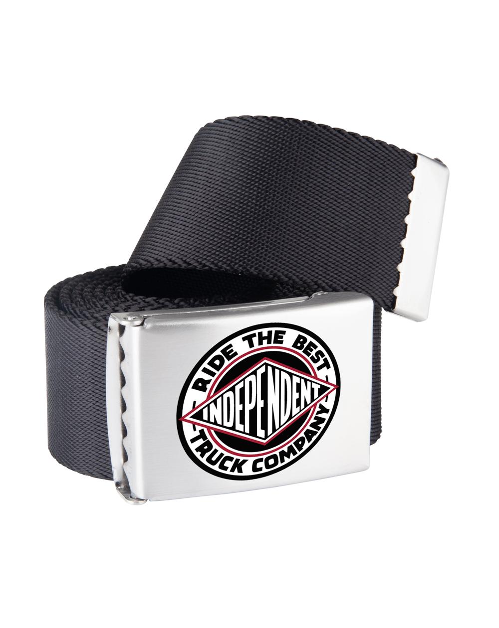Independent Men's Belt RTB Summit Black