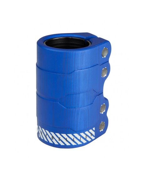 Blazer Pro Collier de Serrage Trottinette Rebellion SCS Blue