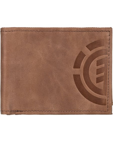 Element Portefeuille Daily Elite Brown