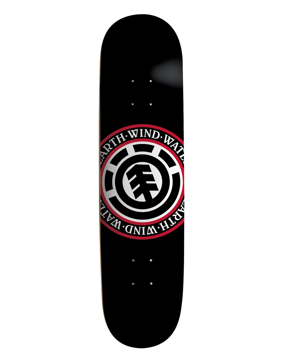 "Element Seal 8"" Skateboard Deck"