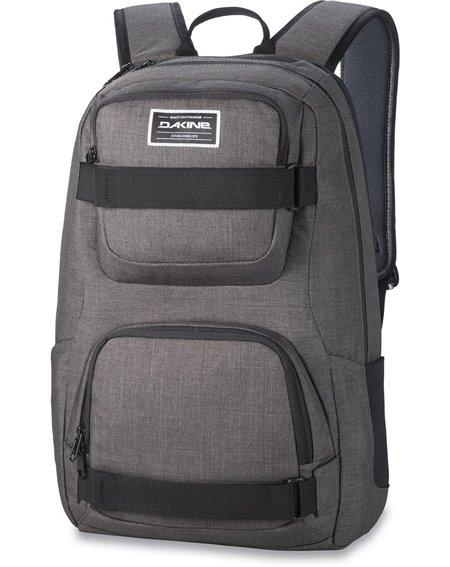 Dakine Duel 26 L Skateboard Backpack Carbon