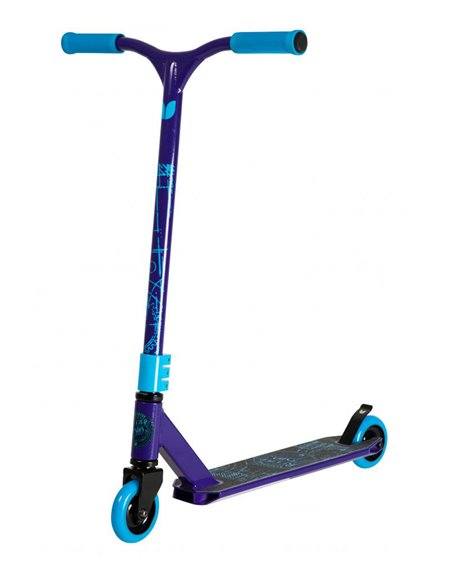 Blazer Pro Decay Stunt Scooter Blueprint