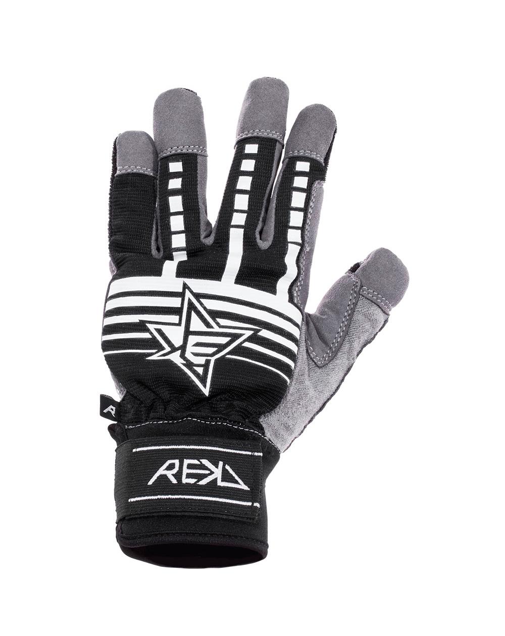 Rekd Protection Slide Gloves Slide Gloves