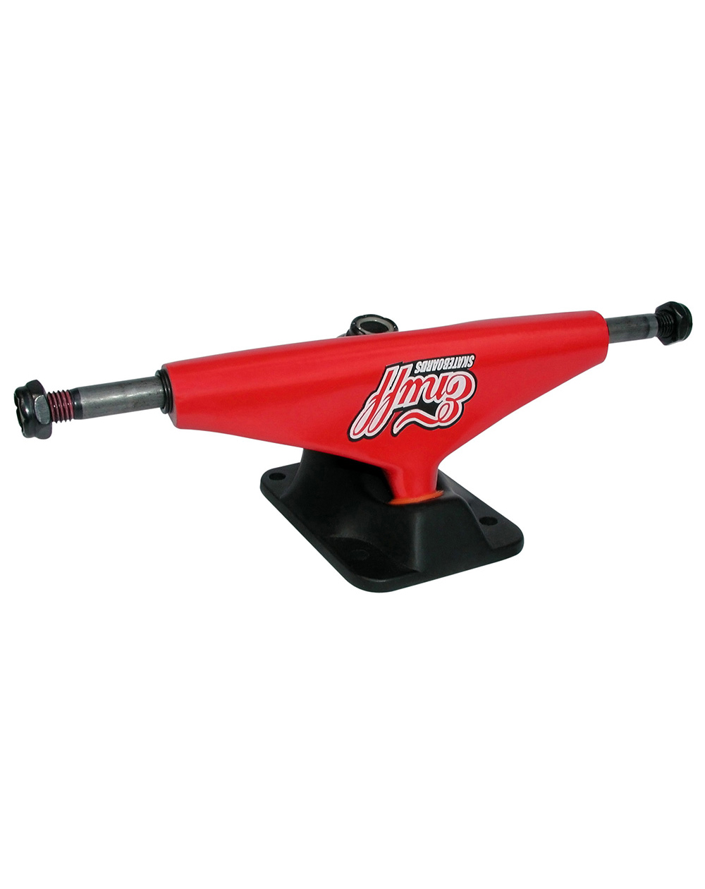 Enuff Truck Skateboard Pro 306Low 5.00-inch Demon 2 pz