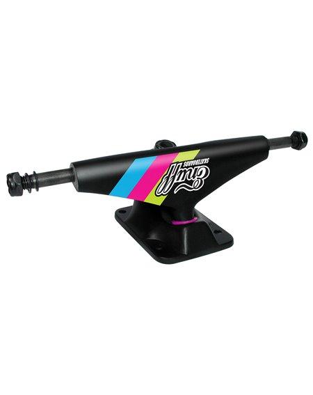 Enuff Ejes Skateboard Pro 306Low 5.00-inch Fluo 2 piezas