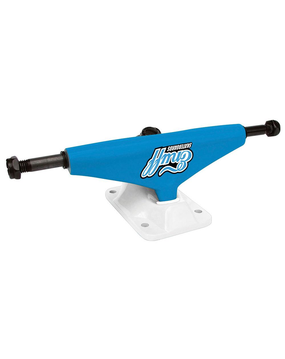 Enuff Pro 306Low 5.00-inch Trucks Skateboard Peppermint pack of 2