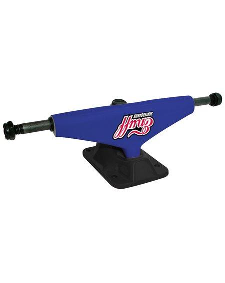 Enuff Pro 306Low 5.00-inch Skateboard Achsen Velvet 2 er Pack
