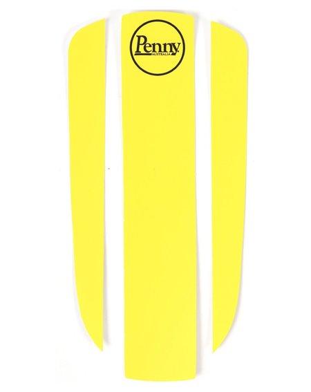 Penny Adesivos para Shape Yellow 22-inch