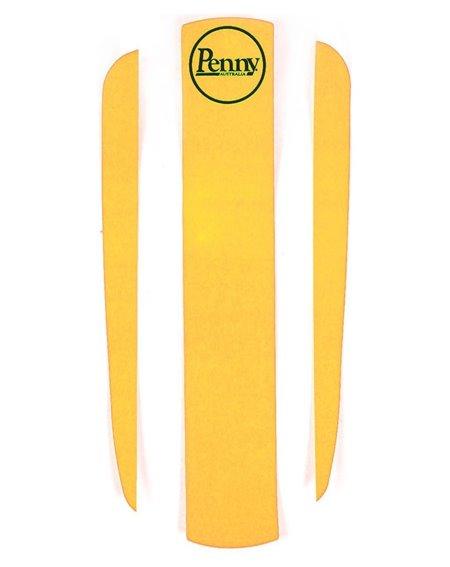 Penny Adesivos para Shape Orange 22-inch