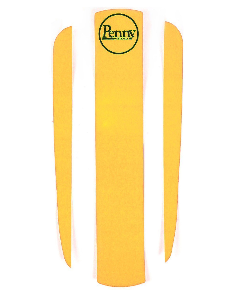 Penny Pannelli Adesivi Orange 22-inch
