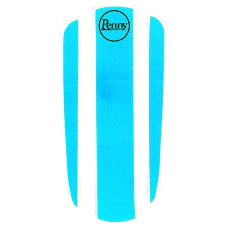 Penny Blue 22-inch Panel Stickers