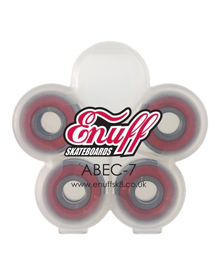 Enuff Rodamientos Skateboard ABEC-7