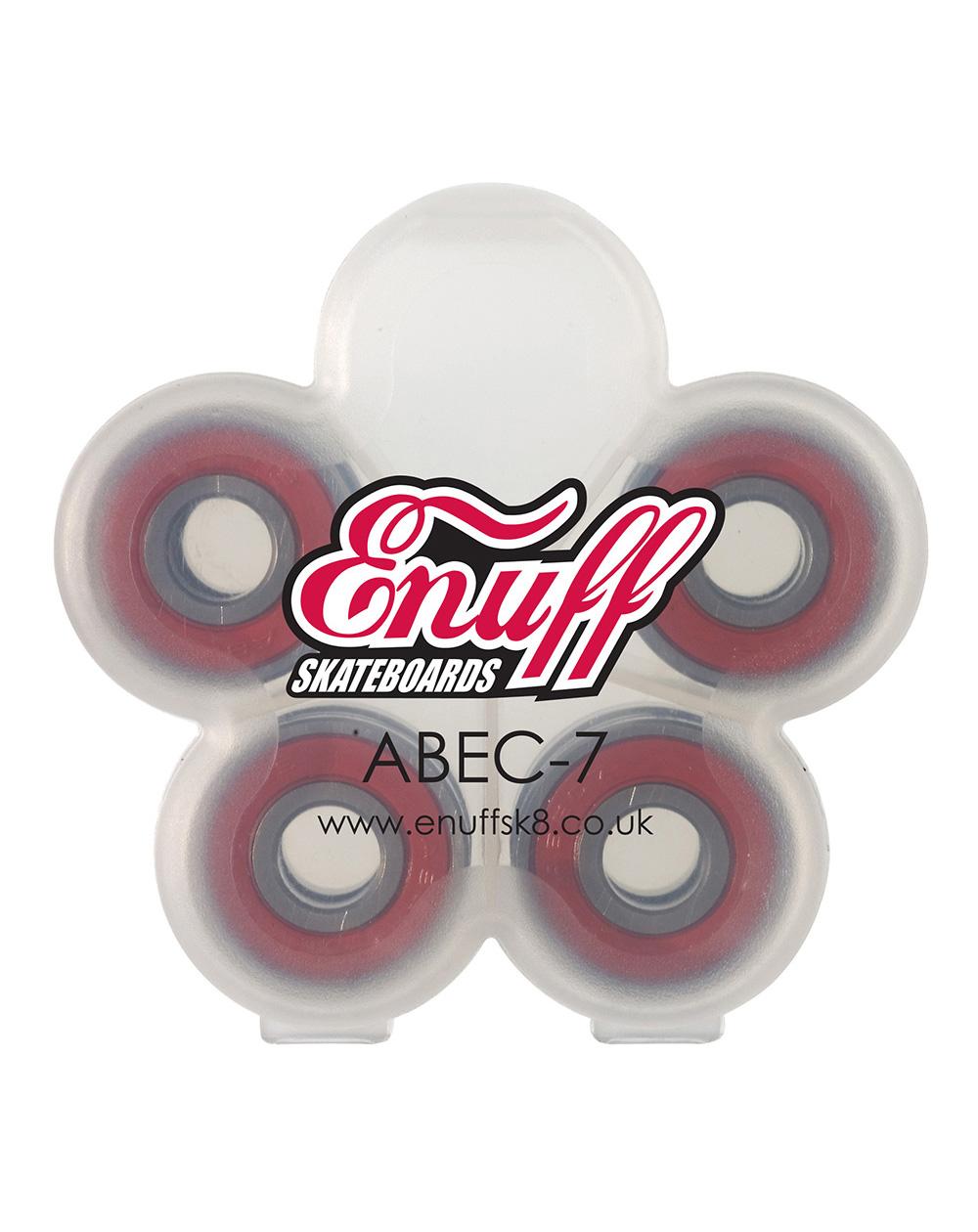 Enuff ABEC-7 Skateboard Bearings