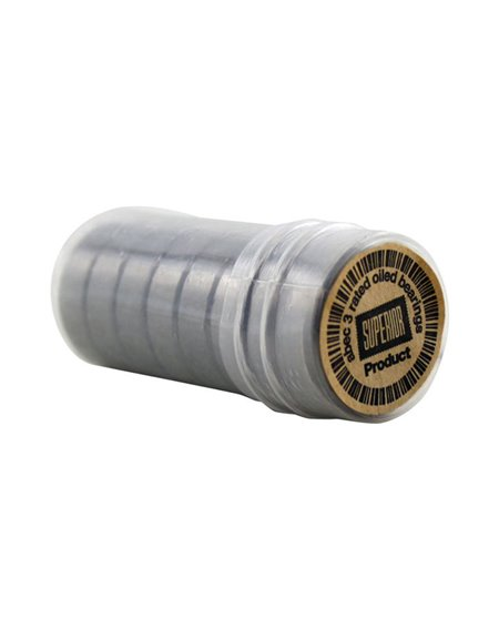 Superior ABEC-3 Skateboard Bearings