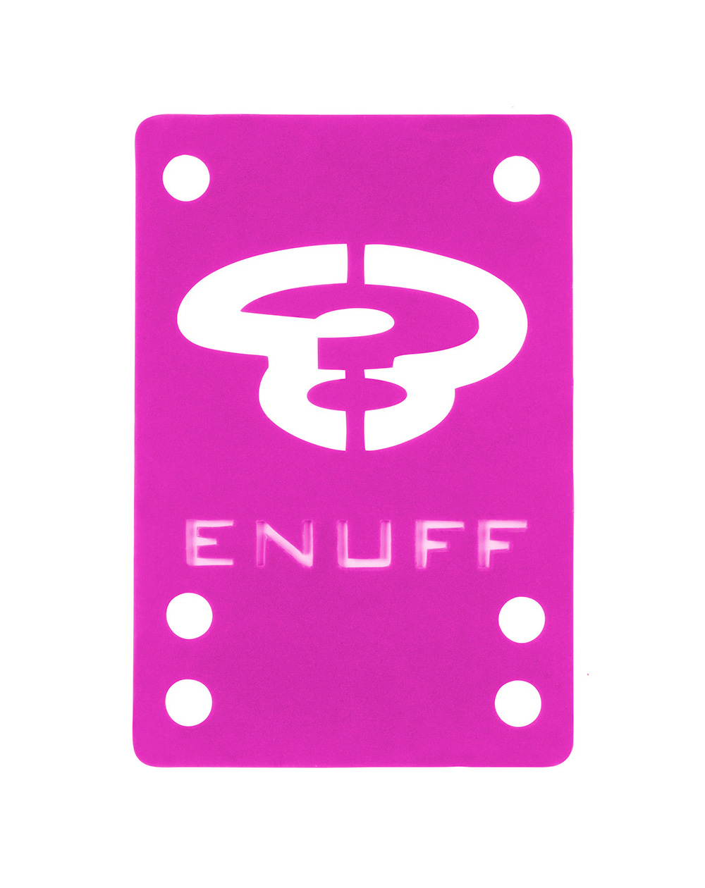 Enuff Riser Shock 1mm Pink 2 pz