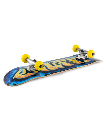Enuff Graffiti II Skateboard Yellow