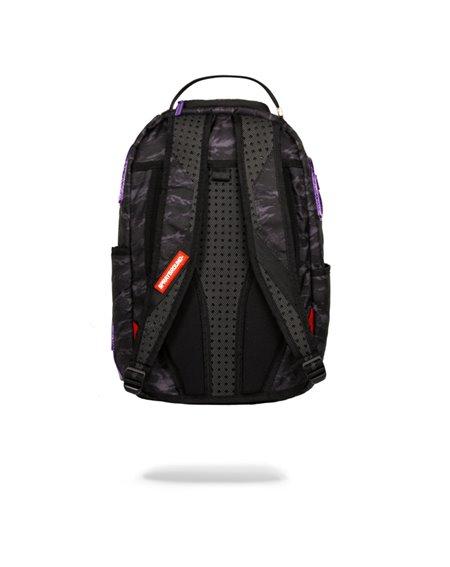 Sprayground Glitter Shark Backpack