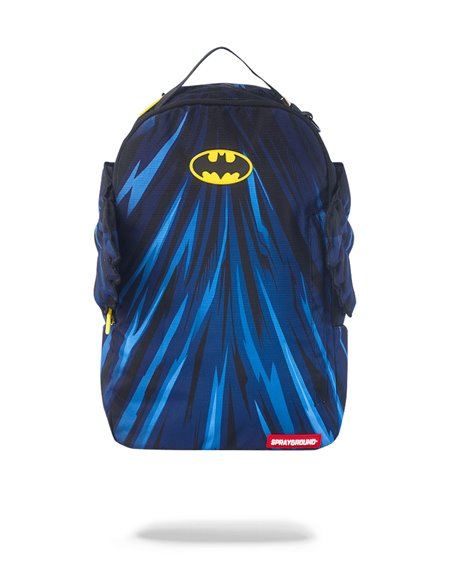 Sprayground Mochila Batman Cape Wings