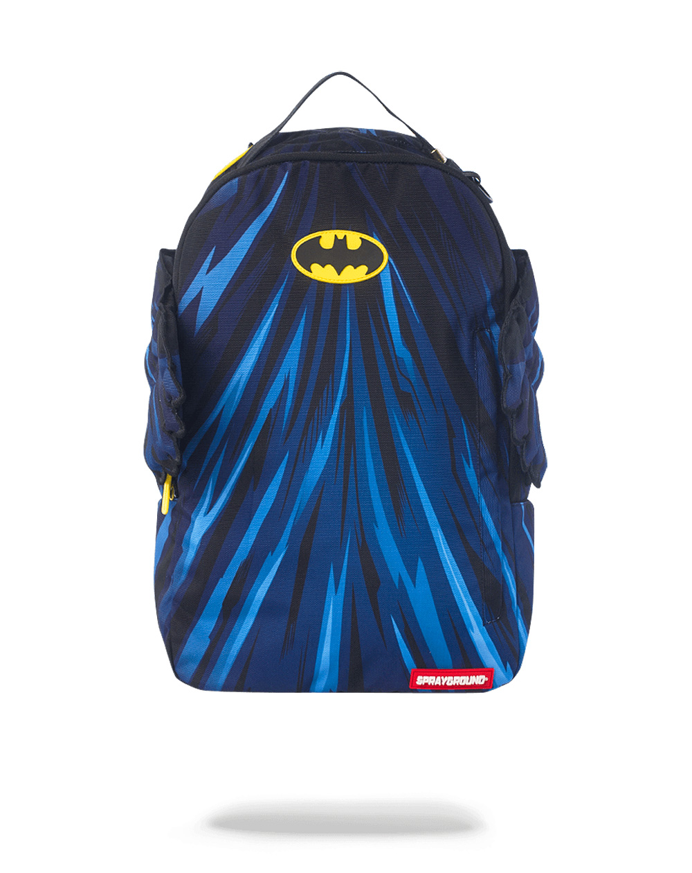 Sprayground Zaino Batman Cape Wings