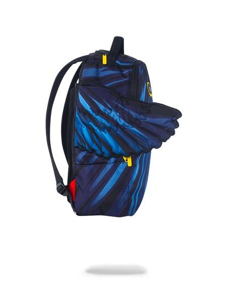 Sprayground Batman Cape Wings Backpack