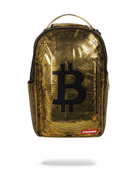 Sprayground Bitcoin Bag Backpack