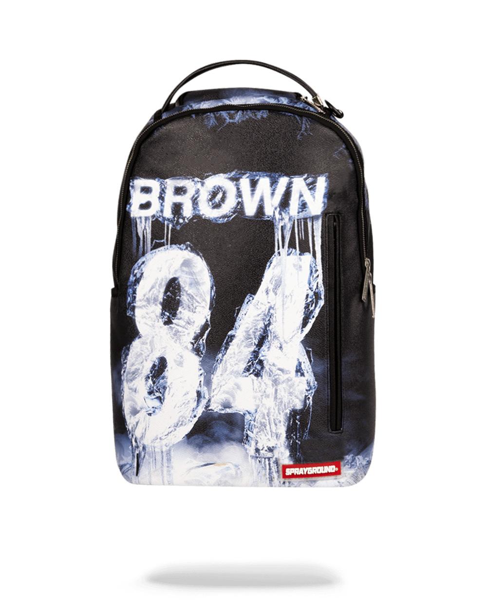 Sprayground Sac à Dos Antonio Brown Iced