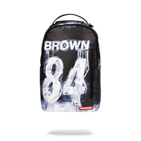 Sprayground Antonio Brown Iced Rucksack