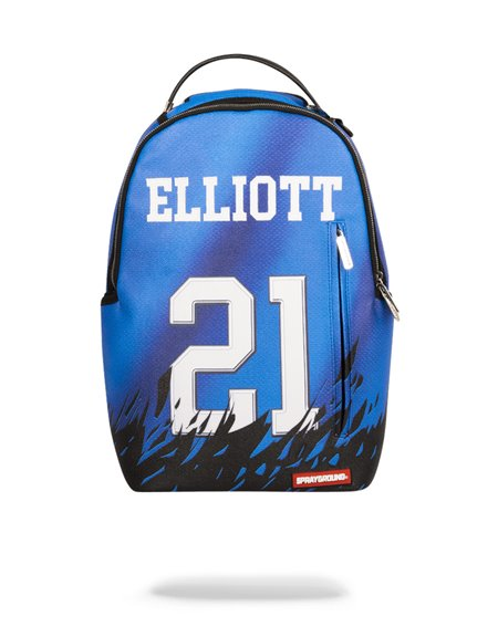 Sprayground Ezekial Elliott Trasher Backpack