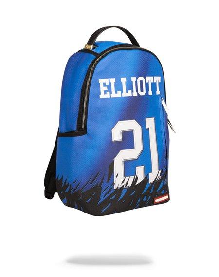 Sprayground Ezekiel Elliott Trasher Backpack