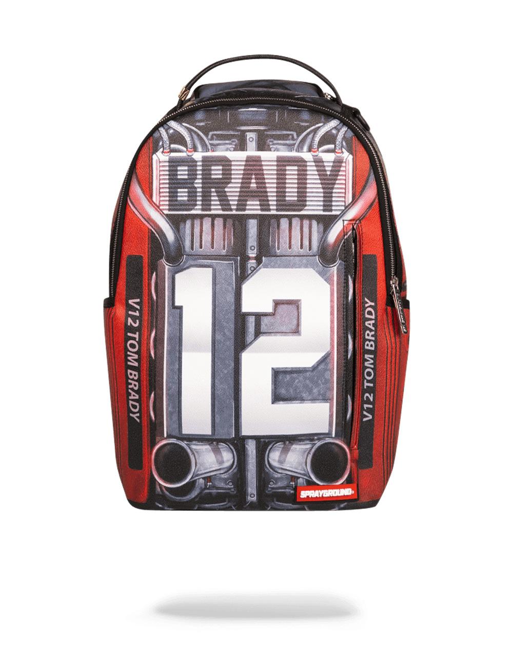 Sprayground Sac à Dos Brady 12 V-12