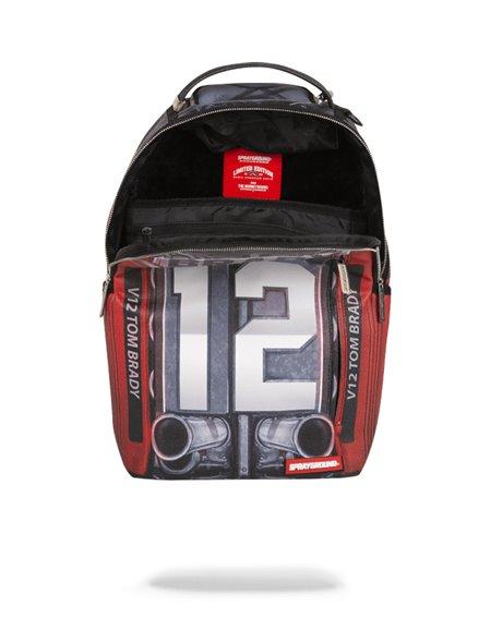 Sprayground Mochila Brady 12 V-12