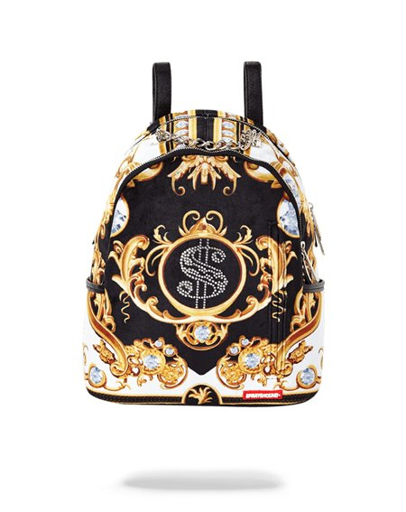Sprayground Palace of Sharks Diamonds Savage Backpack