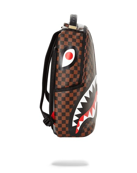 Sprayground Paris Vs Florence Shark Backpack