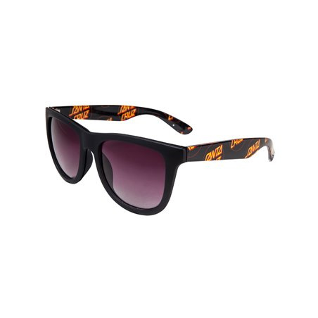 Santa Cruz Men's Sunglasses Other Dot Black