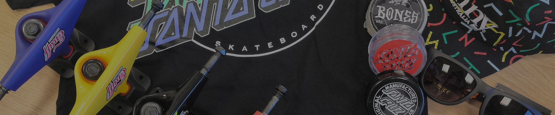 Clothing Accessories online | Buy Now on Xtreme-Skate.com