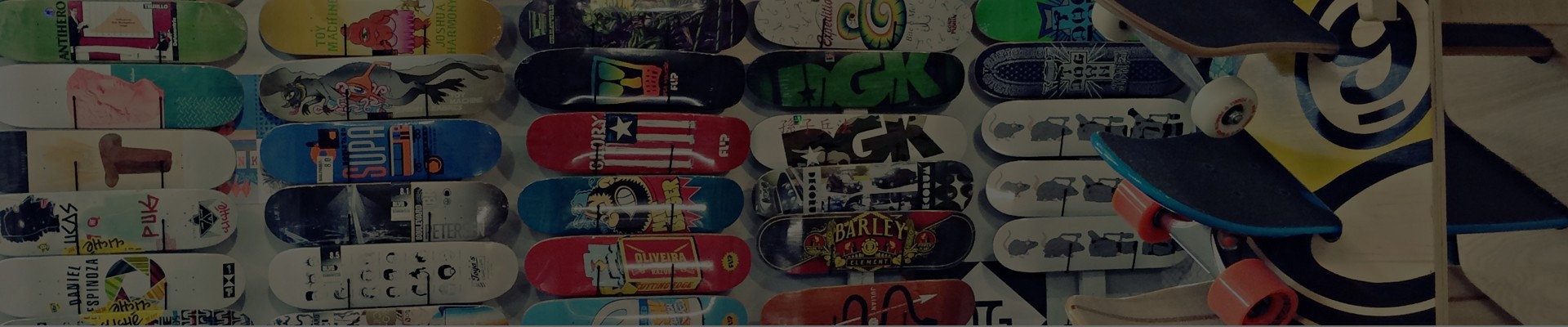Skateboard Decks online | Buy Now on Xtreme-Skate.com